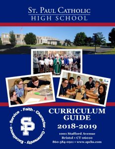 CURRICULUM GUIDE COVER 2018-19