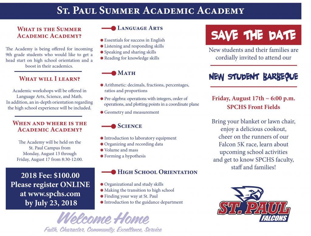 SummerAcademicBrochure2018trifold-2