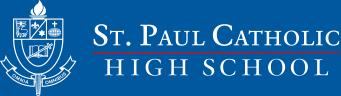 St. Paul Catholic High School