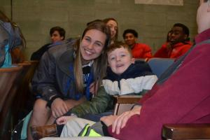 Catholic Schools Week at St. Paul 2019